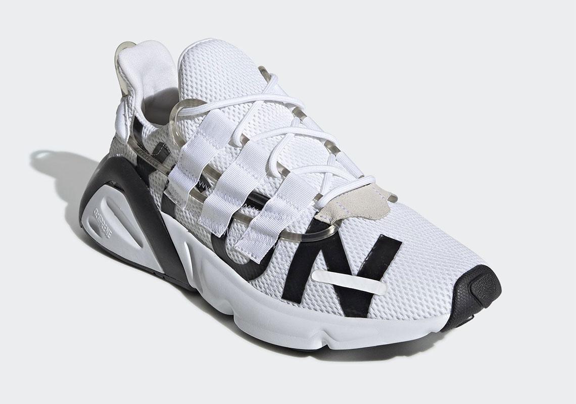 adidas LXCON Black White EG7535 +
