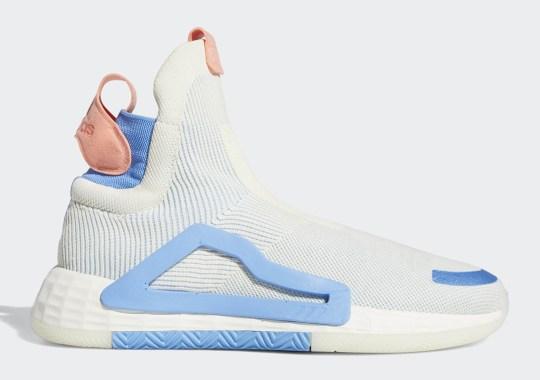 adidas Next Level N3XT L3V3L Shoe - Release Info