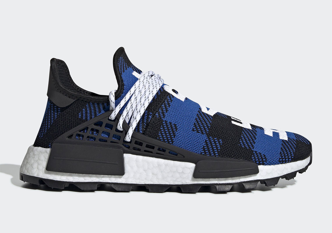 BBC And adidas Originals To Release Two NMD Hu Colors This Friday