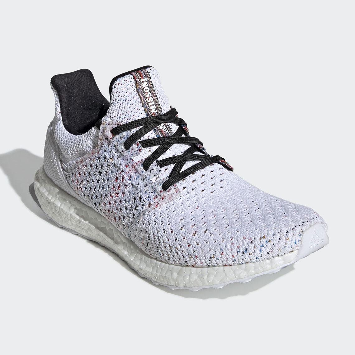 Adidas X Missoni Ultraboost Clima Multi D97771   ORIGINALFOOK