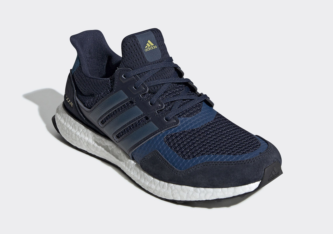 new arrival c505d 0eacd This adidas Ultra Boost S L Resembles Kinfolk s Collaboration