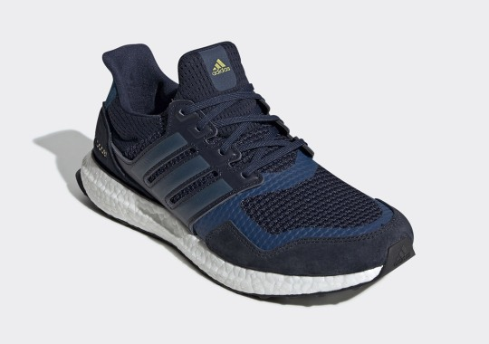 03ee6c719b0 This adidas Ultra Boost S L Resembles Kinfolk s Collaboration
