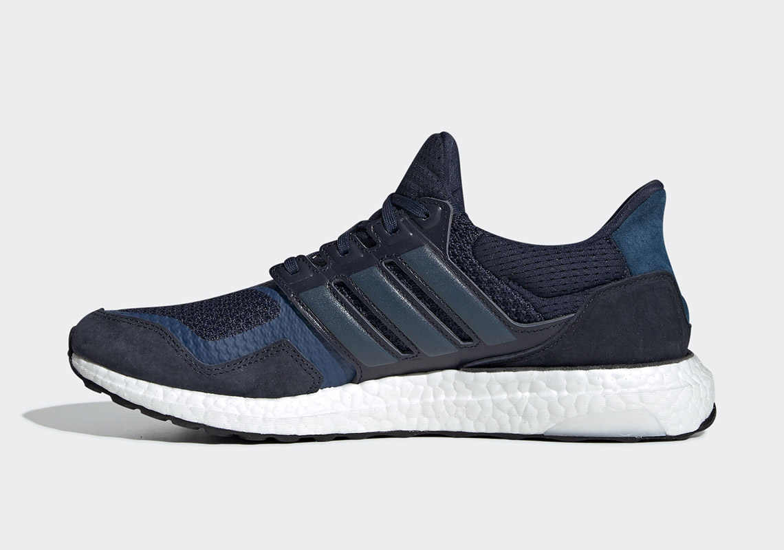 6bffd2a9878 adidas Ultra Boost S L Navy EF0725 Release Info
