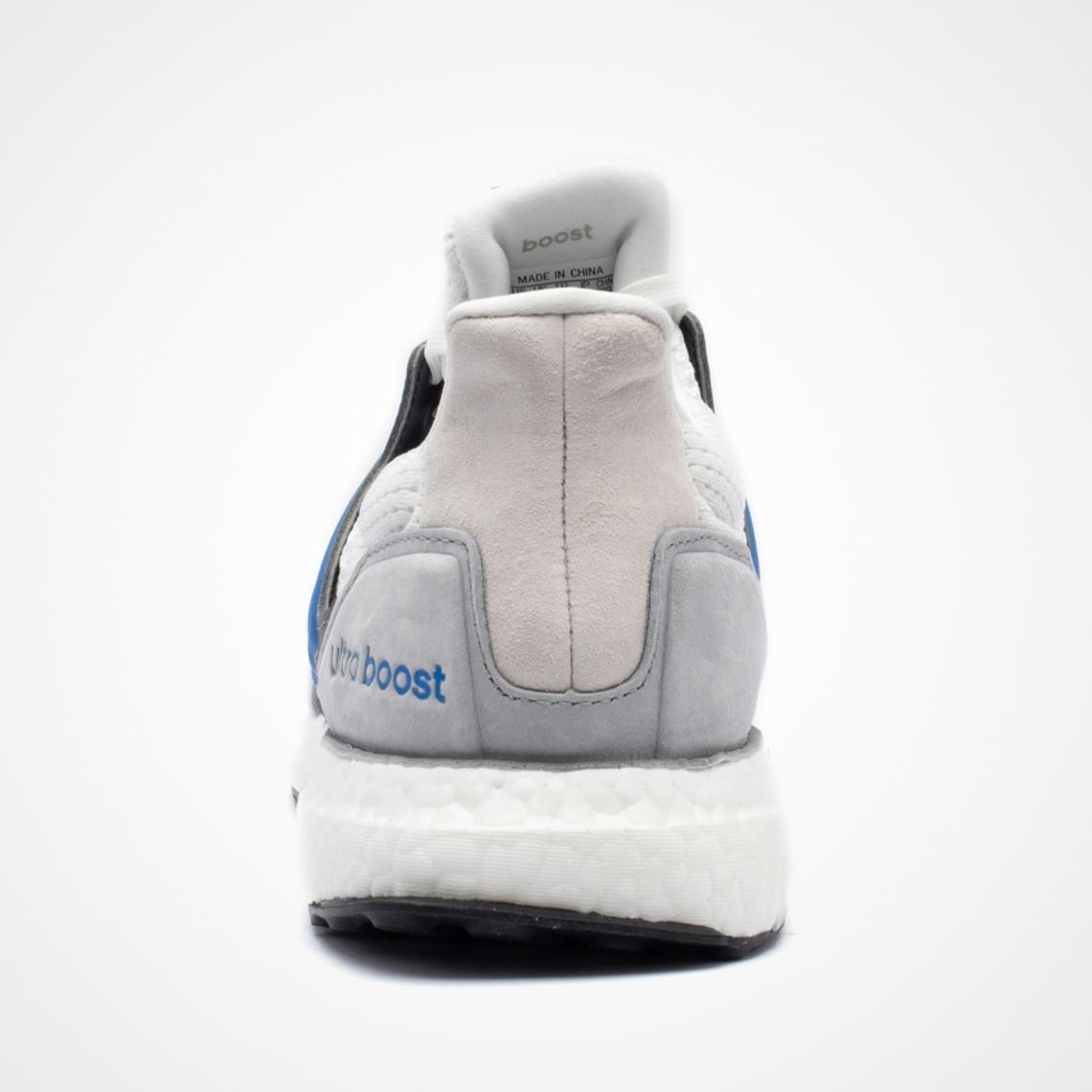 82b782debf3b7 adidas Ultra Boost S L Grey Blue EF0723 Release Date