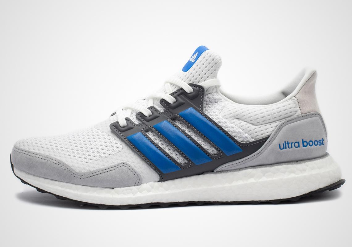 0f6f990aa adidas Ultra Boost S L Grey Blue EF0723 Release Date