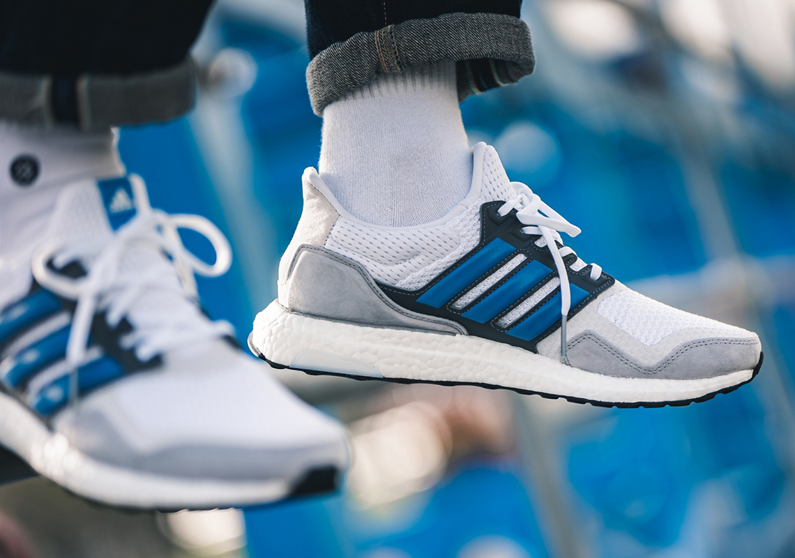 Contabilidad limpiar escribir una carta  adidas Ultra Boost S&L Grey Blue EF0723 Release Date | SneakerNews.com