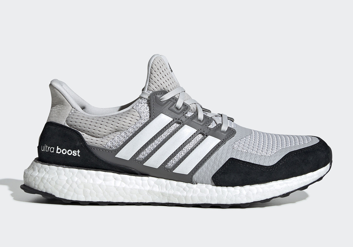 """The adidas Ultra Boost S&L """"Grey Two"""" Is Dropping In May"""