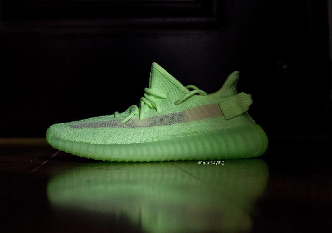 ba777805c4fa1 adidas Yeezy Boost 350 v2. Release Date  May 25th