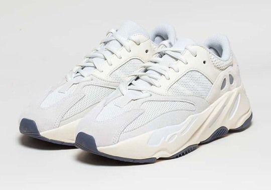 "The adidas Yeezy Boost 700 ""Analog"" Releases Tomorrow"