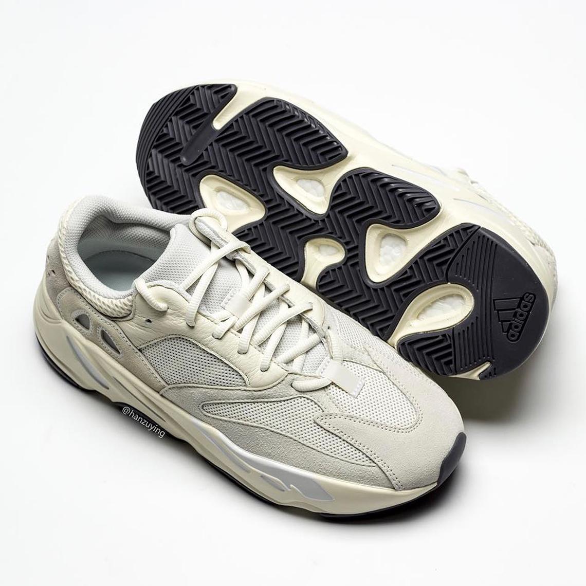 best website bf8b2 c4e77 adidas Yeezy Boost 700 Analog EG7596 Release Info   SneakerNews.com