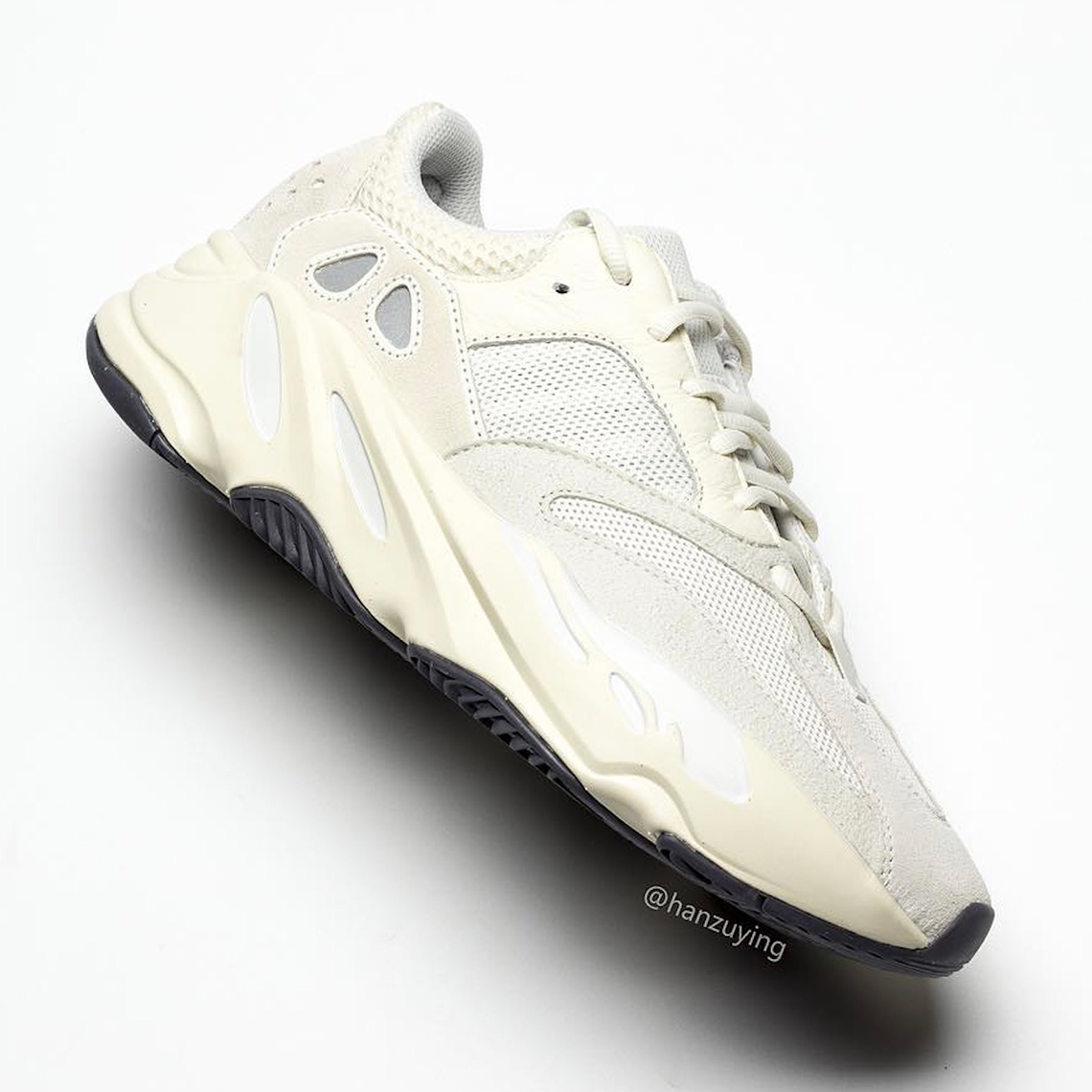 best website 9af44 9a1fb adidas Yeezy Boost 700 Analog EG7596 Release Info   SneakerNews.com