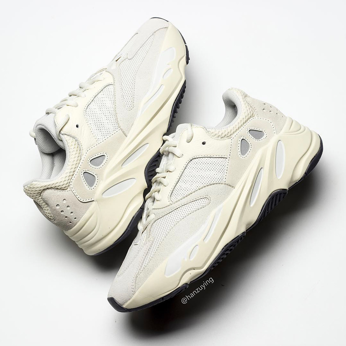 """87e3a7ef37000 Detailed Look At The adidas Yeezy Boost 700 """"Analog"""""""