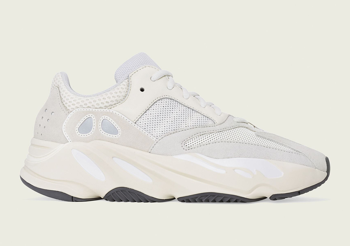 "4452d7a993570 The adidas Yeezy Boost 700 ""Analog"" Releases On April 27th"