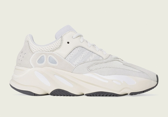 "The adidas Yeezy Boost 700 ""Analog"" Releases On April 27th"
