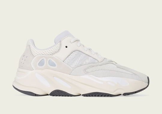 "Where To Buy The adidas Yeezy Boost 700 ""Analog"""