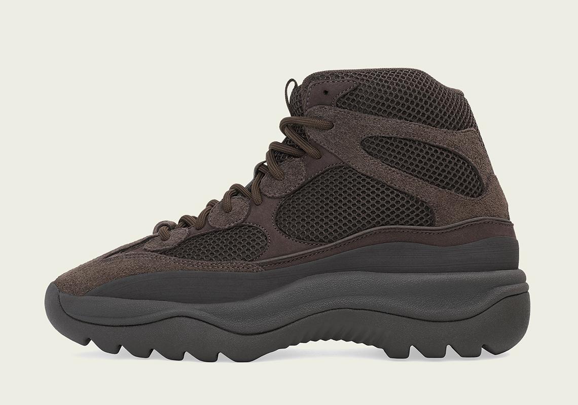 adidas Yeezy Desert Boot Oil Store List
