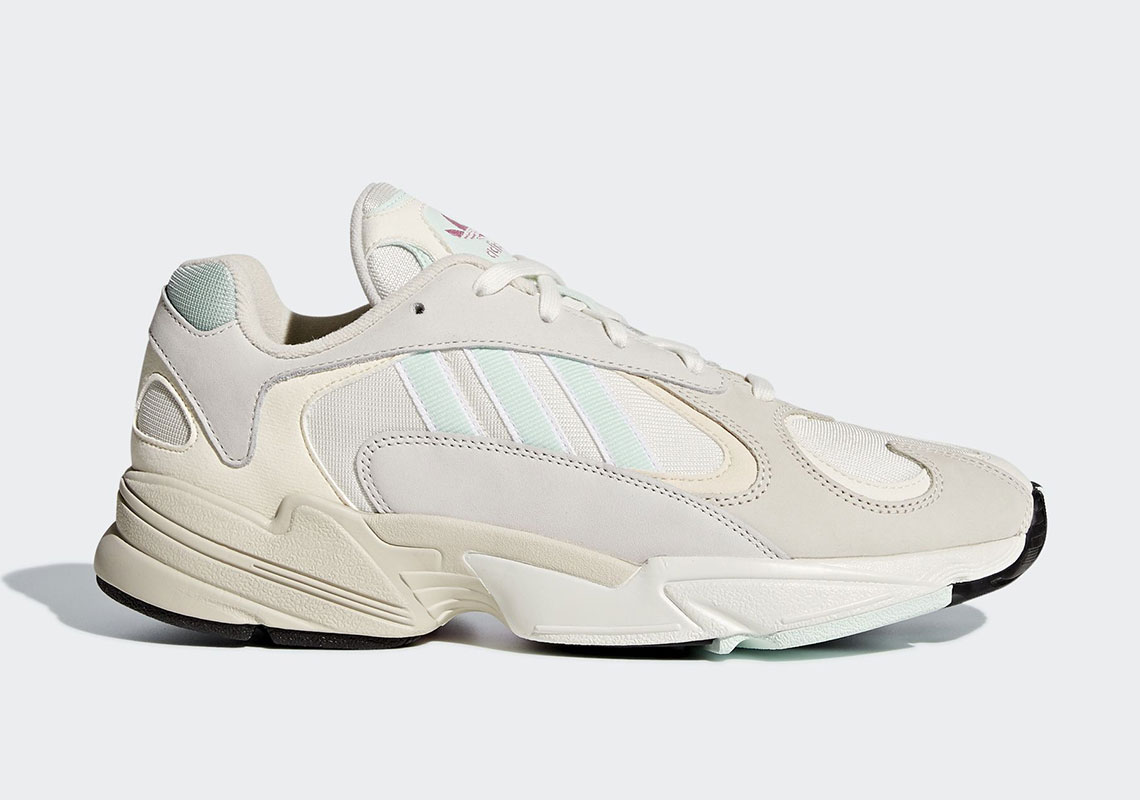 adidas Yung 1 Ice Mint CG7118 Release
