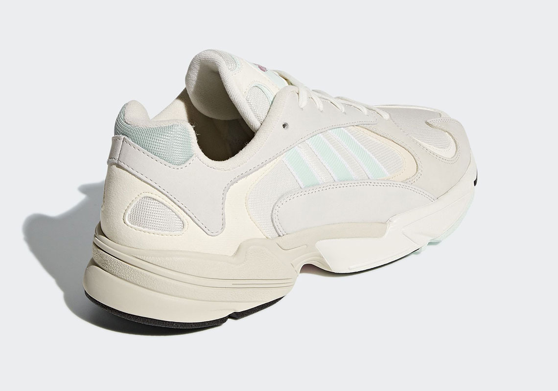 30d323ff671 adidas Yung 1 Ice Mint CG7118 Release Info | SneakerNews.com