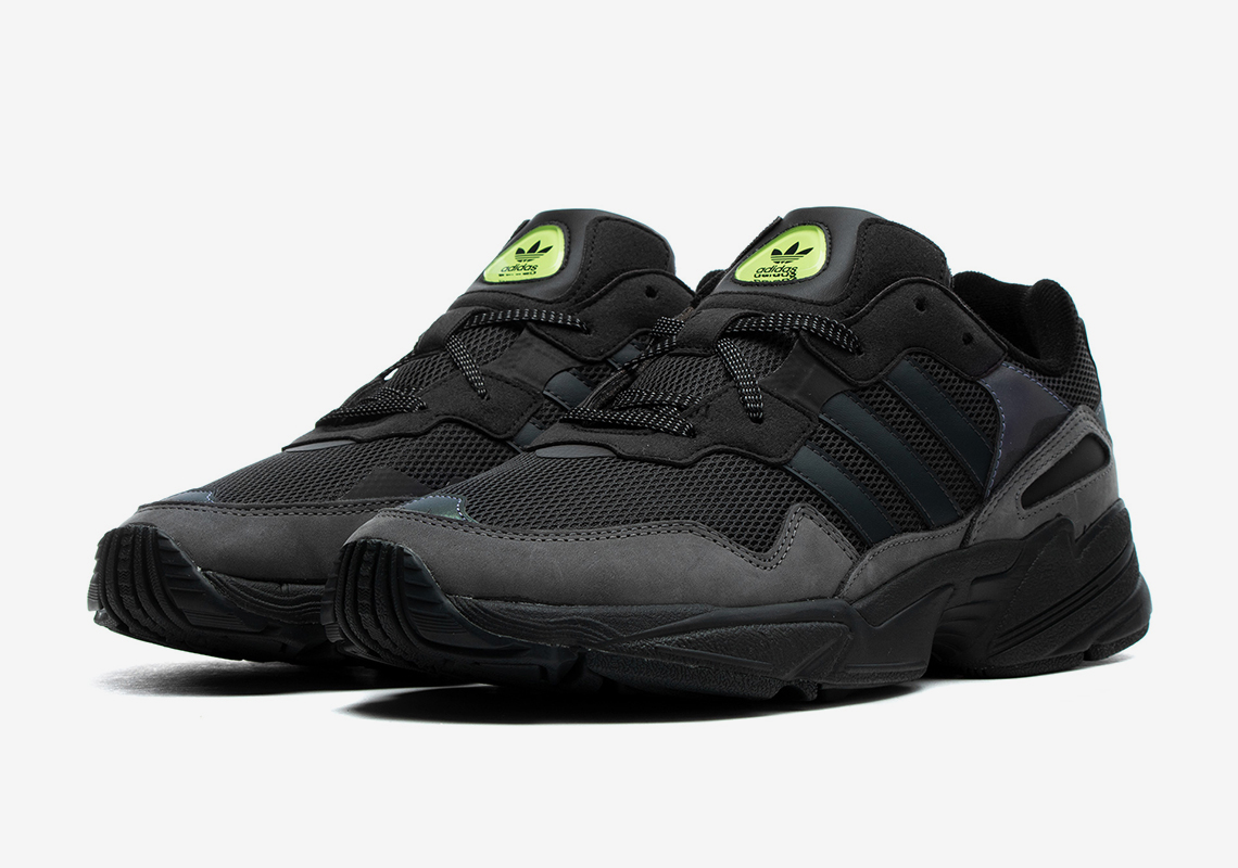 brand new 98977 f1f59 This adidas Yung-96 Is Inspired By Night Vision