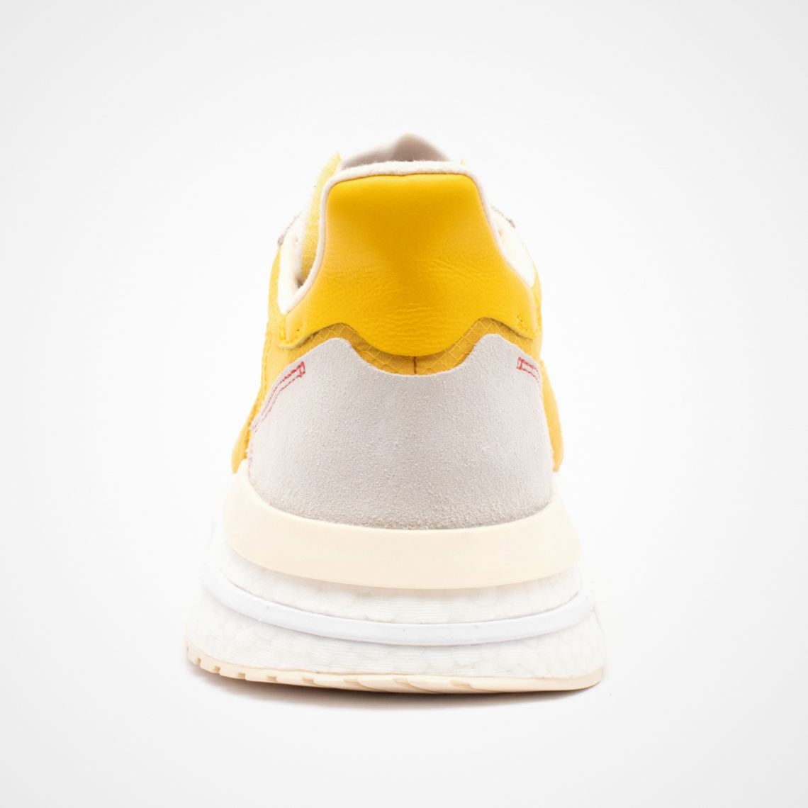adidas ZX 500 RM Yellow White CG6860 Release Info  spare mehr