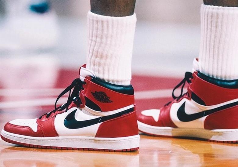 Air Jordan 1 High 85 New Beginnings Release Date | SneakerNews.com