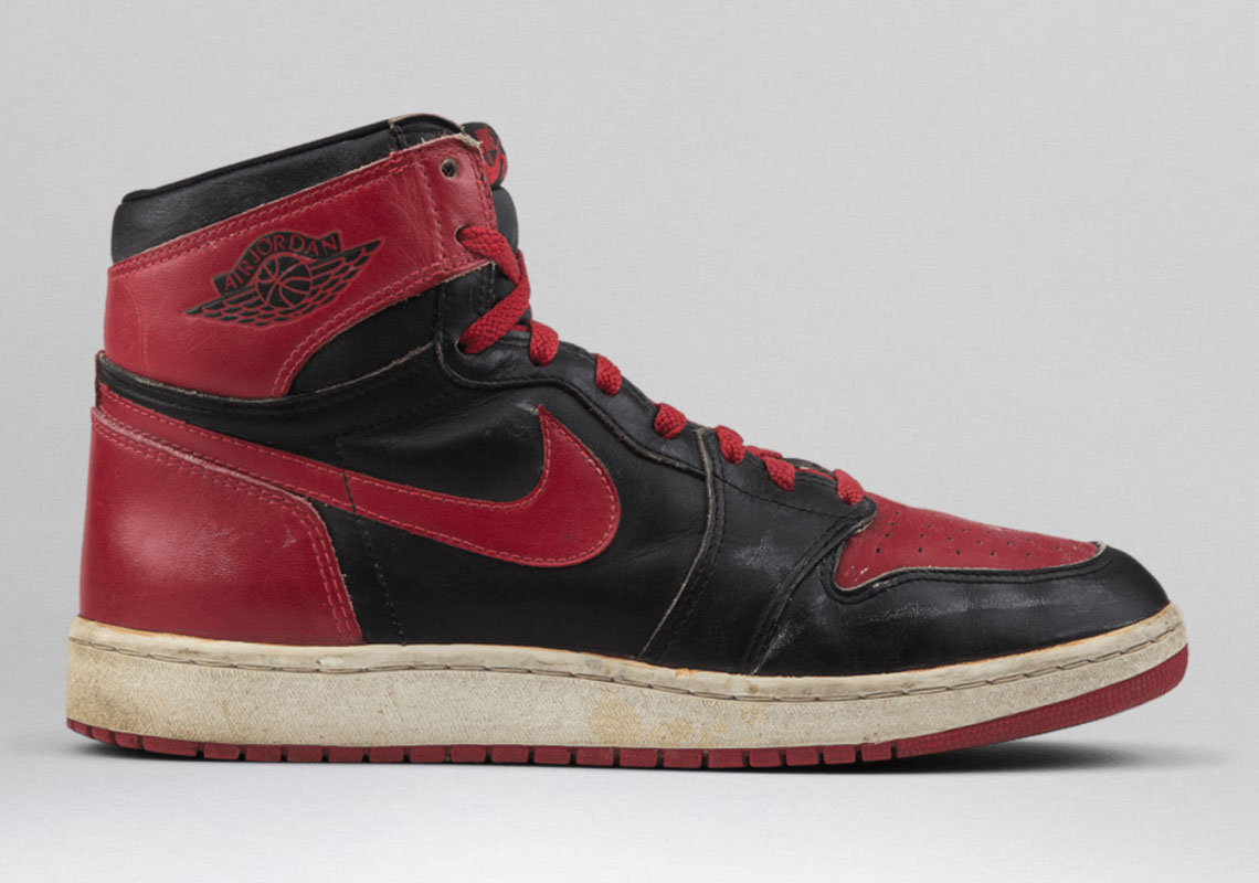 2b0df4f7440 Air Jordan 1 High OG 85 Banned Release Date | SneakerNews.com