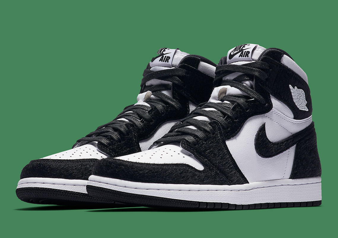 low priced ab6a1 8d24d Where To Buy Air Jordan 1 Retro High OG Black White ...