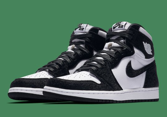 Where To Buy The Air Jordan 1 Retro High OG In Black/White