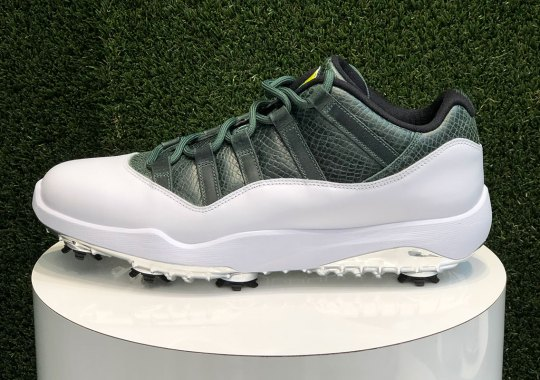 """d8acc213bbe6 Nike Starts The 2019 Golf Season With """"Masters"""" Collection Inspired By  Augusta"""