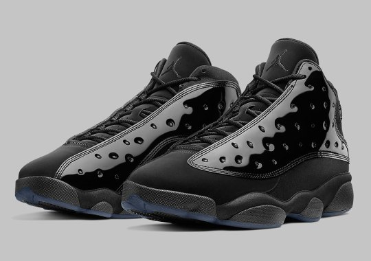 "5b7600b3b4fb Where To Buy The Air Jordan 13 ""Cap And Gown"""