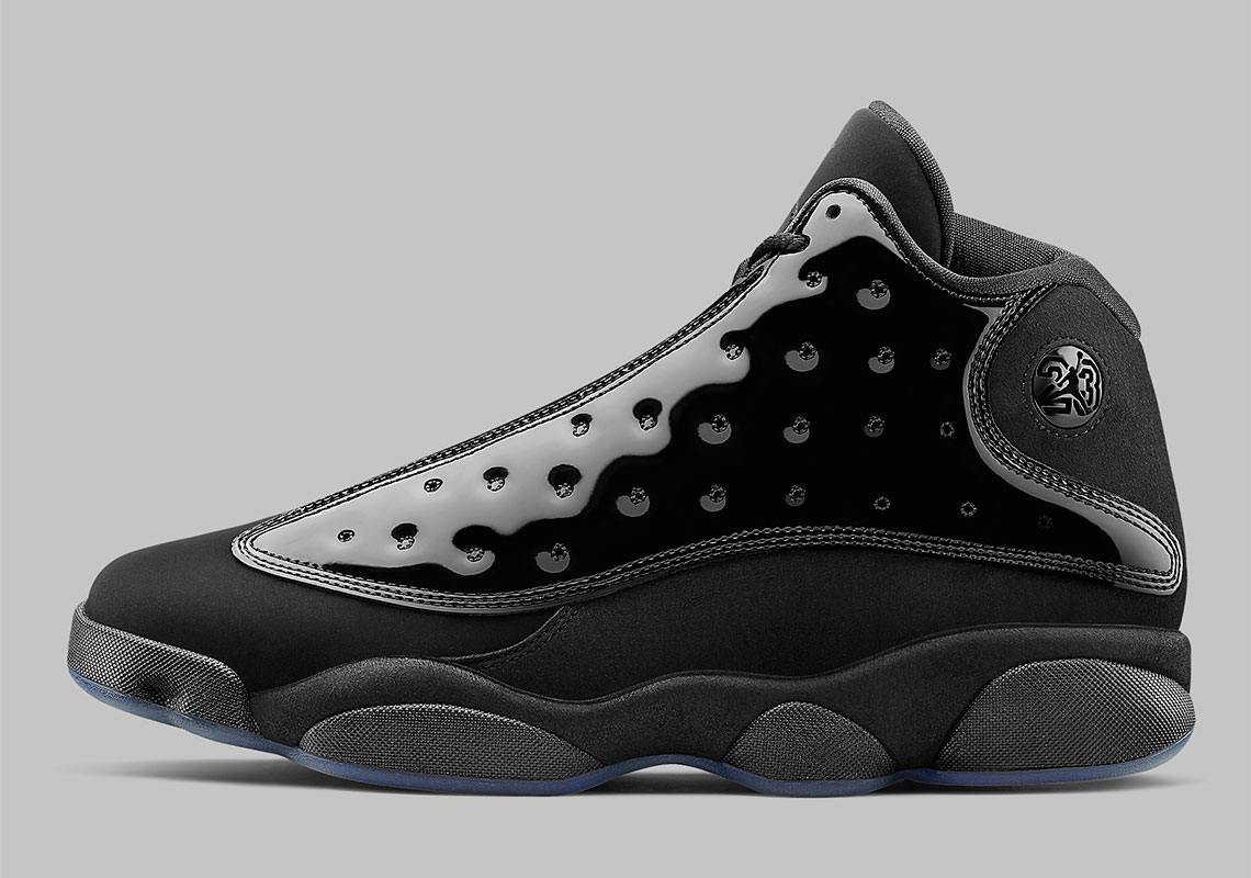 """Where To Buy The Air Jordan 13 """"Cap And Gown"""""""