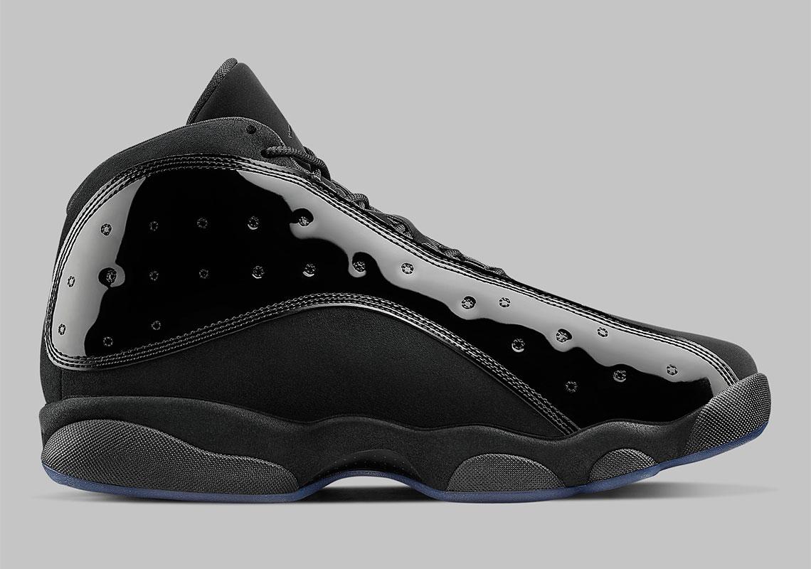 1464feb03da Air Jordan 13 Cap And Gown 414571-012 Store List   SneakerNews.com