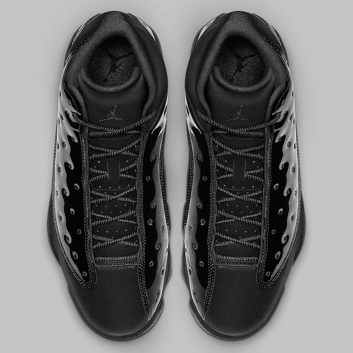 fc85d24c01c Air Jordan 13 Cap And Gown 414571-012 Store List | SneakerNews.com