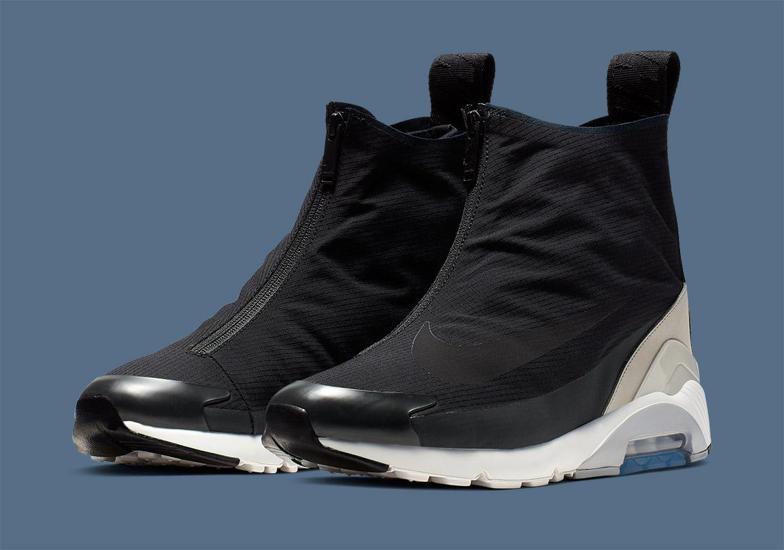 6c651f650f AMBUSH Nike Air Max 180 BV0145 001 100 Release Info | SneakerNews.com