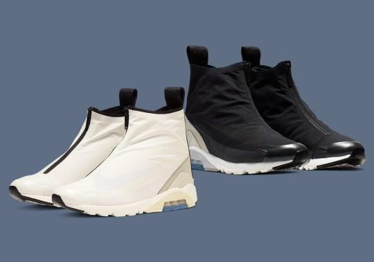 Where To Buy The AMBUSH x Nike Air Max 180