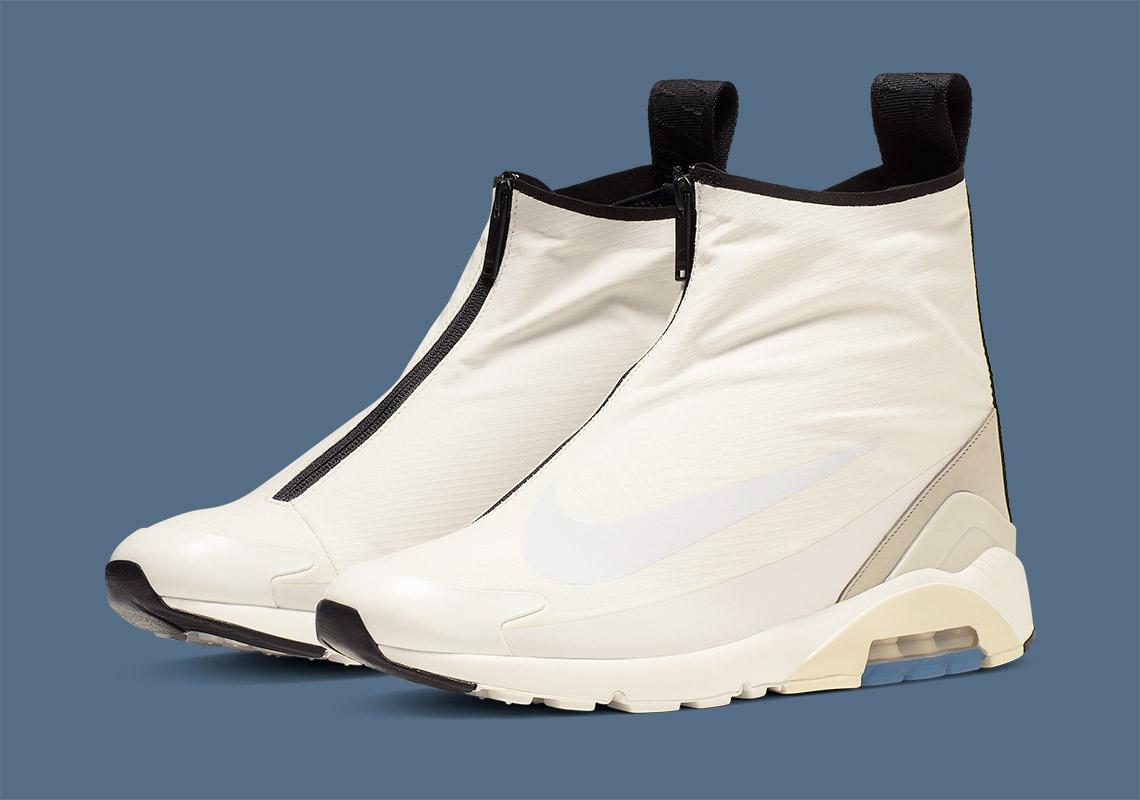 buy online d9674 19a91 AMBUSH x Nike Air Max 180. Japan Release Date  April 26th, 2019. Worldwide  Release Date  April 27th, 2019  200. Color  White White-Pale Grey-Light Bone