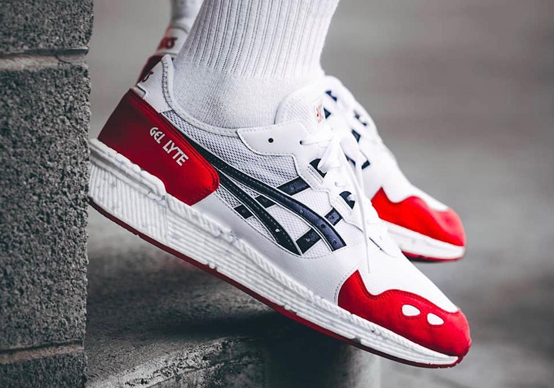 ASICS HYPERGEL-Lyte Koi Release Date | SneakerNews.com