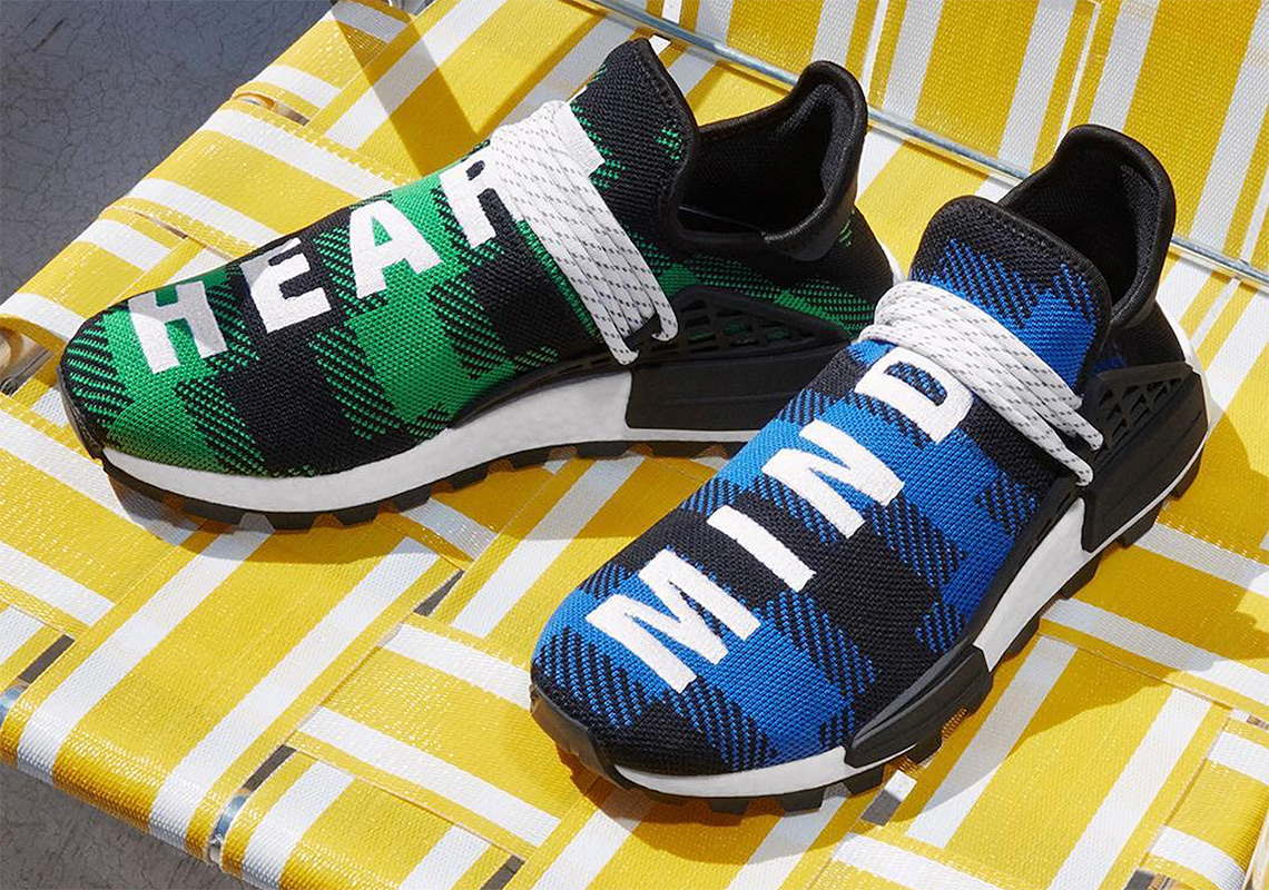 4c0bc8b70 BBC And adidas Originals To Release Two NMD Hu Colors This Friday