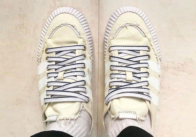 childish gambino adidas sneakers nisa