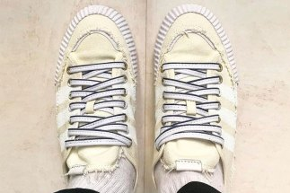 a0406acdd3fd First Look At Childish Gambino s adidas Nizza Collaboration