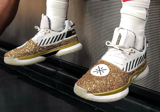Dwyane Wade Sports Special #OneLastDance Way Of Wade PEs For Final Home Game