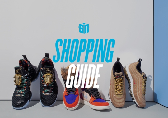 The Definitive LUXURY MEETS SPORT Shopping Guide