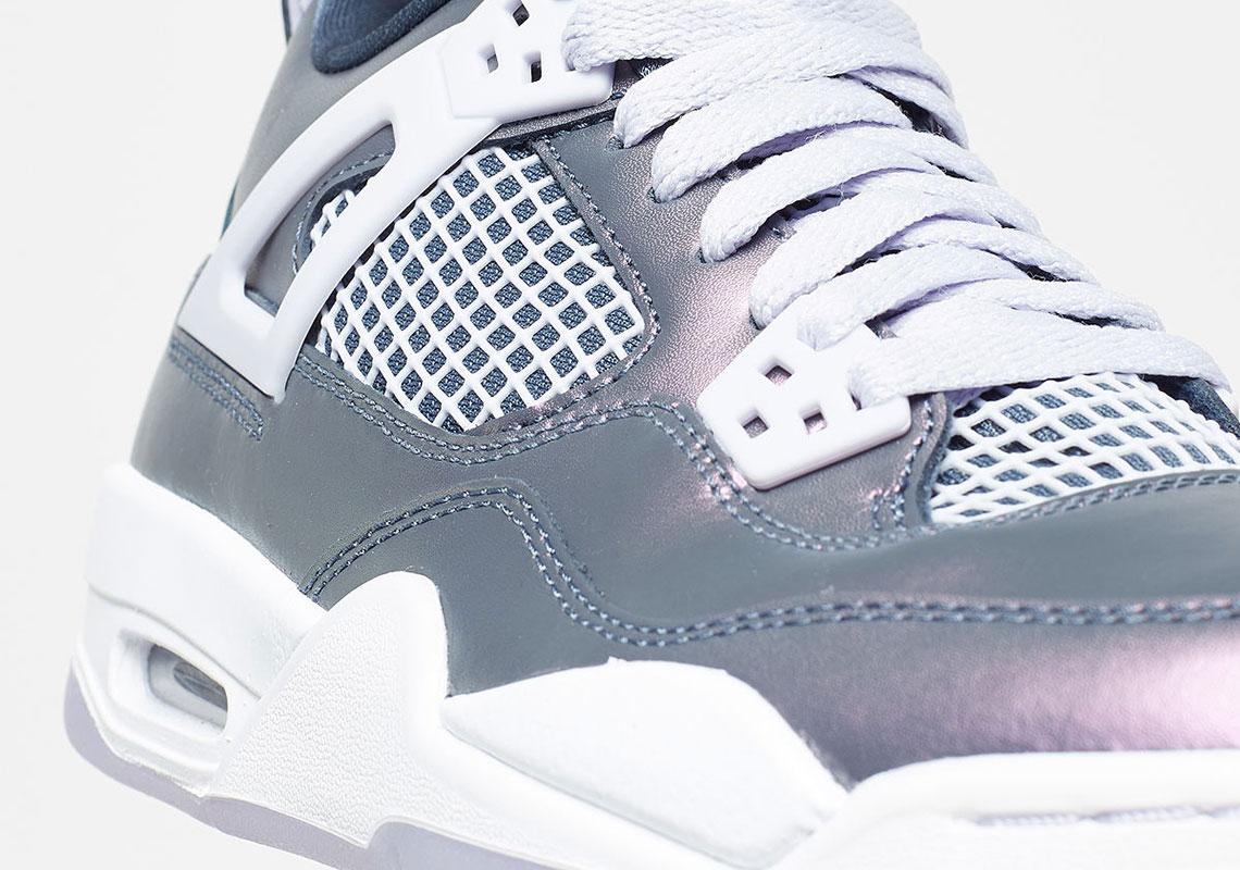 check out b5dd3 23156 Jordan 4 Monsoon Blue BQ9043 400 Release Info   SneakerNews.com
