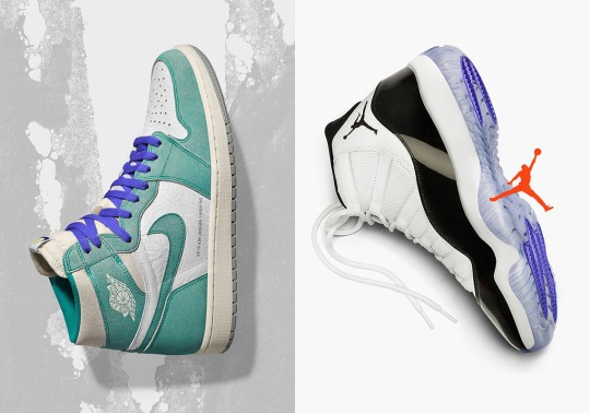 Jordan Reserve On SNKRS Restocks Air Jordan 1s, Concords, and More