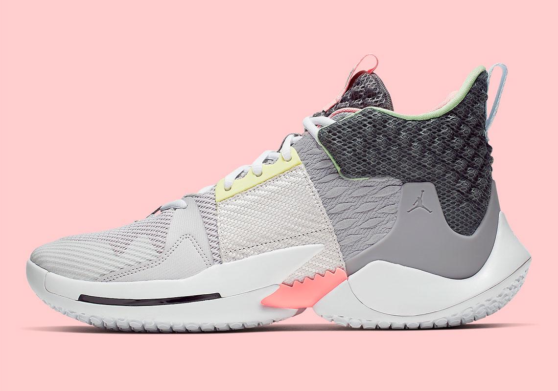 cheap for discount c519b 2c838 Jordan Why Not Zer0.2 Khelcey Barrs AO6219-002 | SneakerNews.com