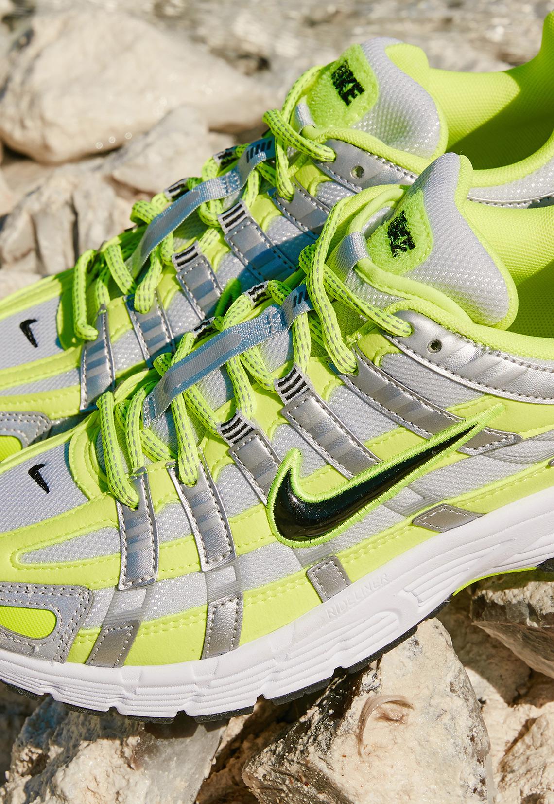 Nike P-6000 Naked (W) - CI7698-700