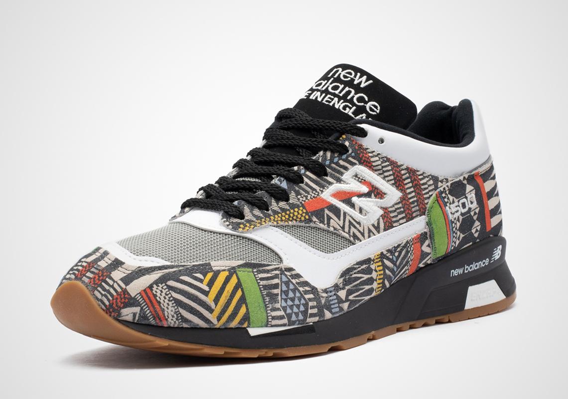 on sale aeb4d 2fe77 New Balance 1500 Tribal Print Release Date | SneakerNews.com