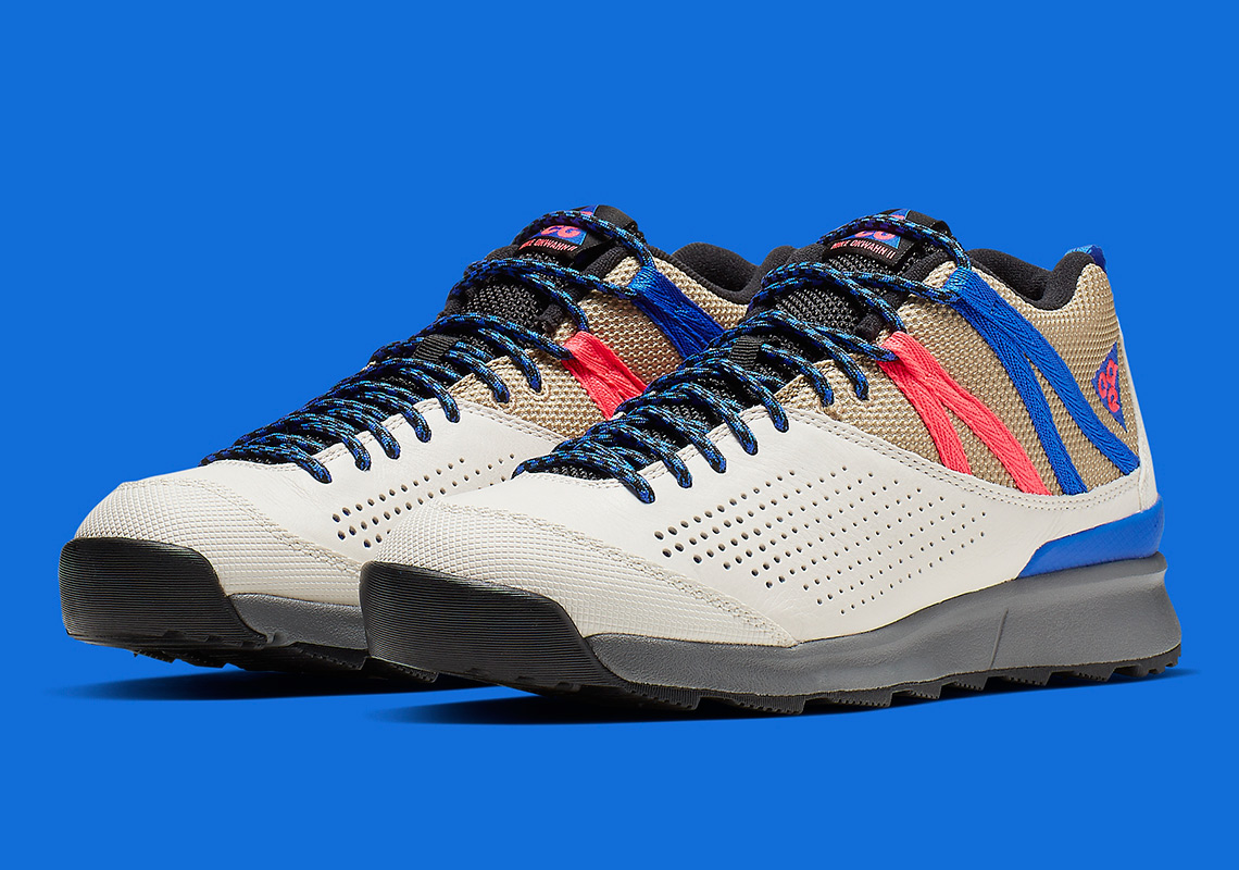 online store 1a3aa b1514 Nike ACG Okwahn II 525367 100 Release Info   SneakerNews.com