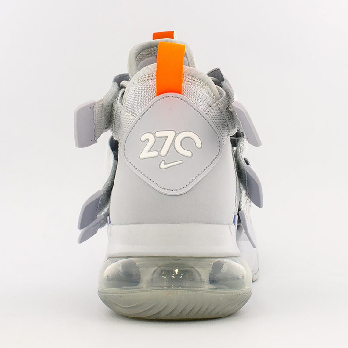 Nike Air Edge 270 AQ8764 002 Release Info |