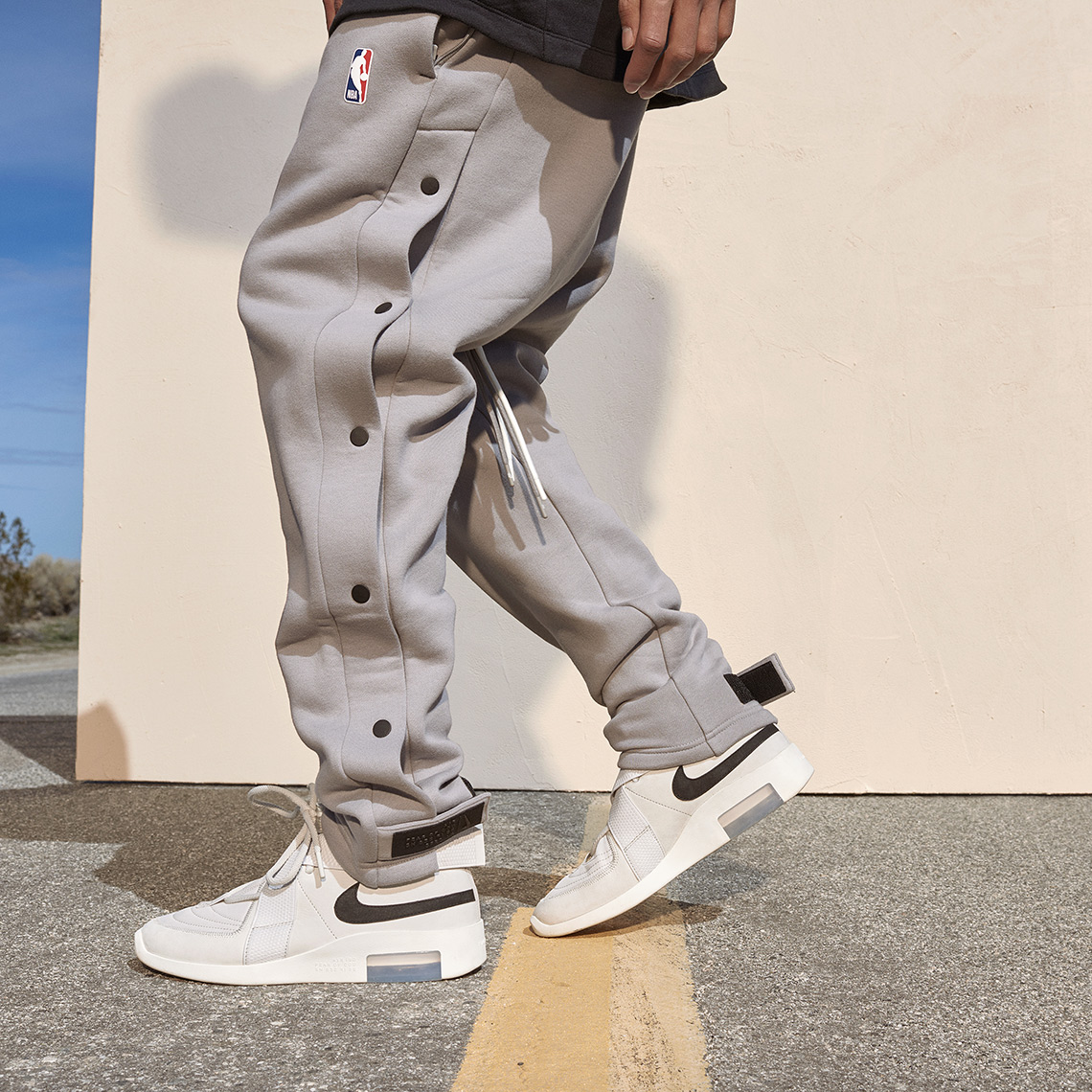 7abcd67eb5d7c Nike Air Fear Of God Spring Summer Release Info